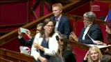 Questions au Gouvernement - Mercredi 12 septembre 2018