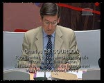 Commission des finances : communication de M. Charles de Courson, audition de M. Bertrand Schneiter sur la procédure d'arbitrage entre le CDR et Bernard Tapie